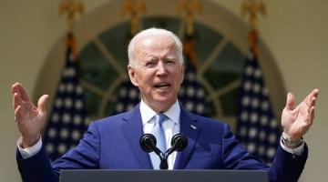 USA: Biden cancella tutti i fondi per il muro al confine con il Messico
